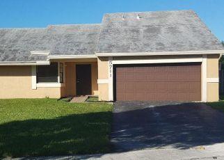 Casa en Remate en Fort Lauderdale 33319 NW 54TH TER - Identificador: 4230298134