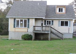 Casa en Remate en Odenville 35120 WOODY ACRES DR - Identificador: 4230515375