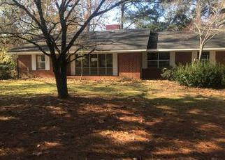Casa en Remate en Greenville 36037 GRAVEL HILL RD - Identificador: 4230538142