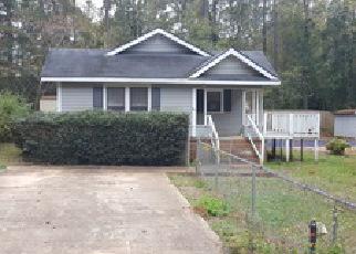 Casa en Remate en Thomasville 36784 HINSON ST - Identificador: 4230541661