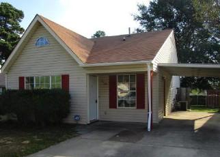 Casa en Remate en Texarkana 71854 CHRISTIE CIR - Identificador: 4230560488