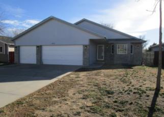 Casa en Remate en Evans 80620 40TH STREET CT - Identificador: 4230602536