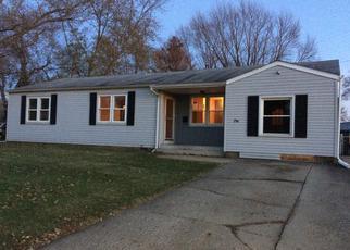 Casa en Remate en Bloomington 61701 MAGNOLIA DR - Identificador: 4230763266
