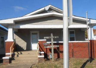 Casa en Remate en Evansville 47711 E COLUMBIA ST - Identificador: 4230847357