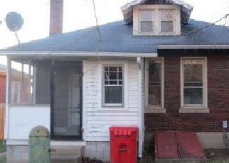 Casa en Remate en Cynthiana 41031 N WALNUT ST - Identificador: 4230901228