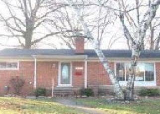 Casa en Remate en Livonia 48150 NANCY ST - Identificador: 4230984445