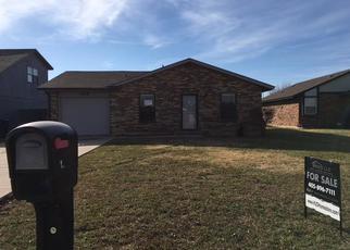 Casa en Remate en Oklahoma City 73114 NW 121ST ST - Identificador: 4231230140