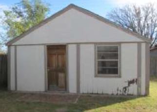 Casa en Remate en Hereford 79045 AVENUE J - Identificador: 4231357603