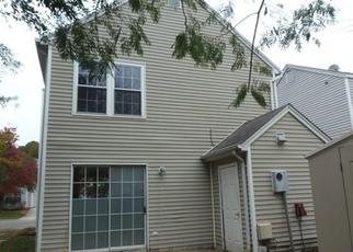 Casa en Remate en Newport News 23608 CROSLAND CT - Identificador: 4231397460