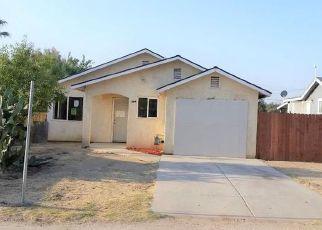Casa en Remate en Bakersfield 93306 FILLMORE AVE - Identificador: 4231495566