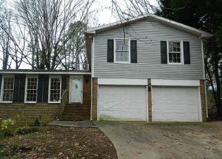 Casa en Remate en Lilburn 30047 MARY DALE DR SW - Identificador: 4231565192