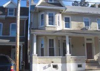 Casa en Remate en Slatington 18080 2ND ST - Identificador: 4231789446