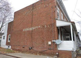 Casa en Remate en Trenton 08611 CHESTNUT AVE - Identificador: 4232046537