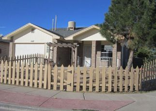 Casa en Remate en El Paso 79936 CHARTER PARK AVE - Identificador: 4232654441