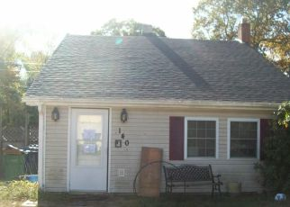 Casa en Remate en Warwick 02886 CLINTON AVE - Identificador: 4232711374