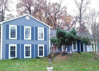 Casa en Remate en Laurel 20708 OAK STREAM DR - Identificador: 4232798989