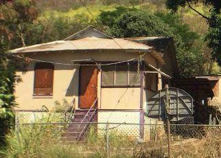 Casa en Remate en Wailuku 96793 MOKUHAU RD - Identificador: 4232799863