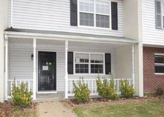 Casa en Remate en Newport News 23602 OTSEGO DR - Identificador: 4232962333