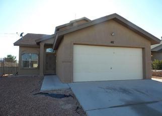 Casa en Remate en El Paso 79928 GOLDSHIRE PL - Identificador: 4233020591