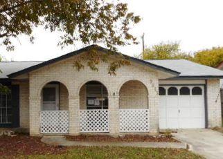 Casa en Remate en San Antonio 78217 SPRING DAWN ST - Identificador: 4233042491