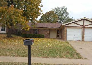 Casa en Remate en Wichita Falls 76306 LACKLAND CIR - Identificador: 4233056506
