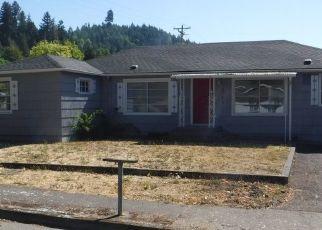 Casa en Remate en Oakridge 97463 W 2ND ST - Identificador: 4233120448