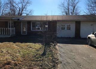 Casa en Remate en Hanover 47243 HICKORY DR - Identificador: 4233254467