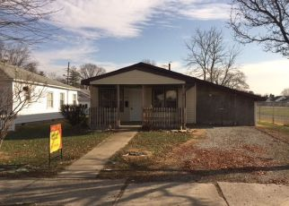 Casa en Remate en Connersville 47331 VERMONT AVE - Identificador: 4233262346