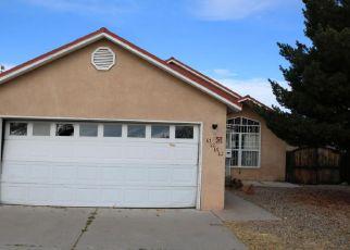 Casa en Remate en Albuquerque 87120 LAS HUMANAS RD NW - Identificador: 4233381934
