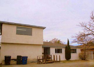 Casa en Remate en Albuquerque 87110 CAGUA DR NE - Identificador: 4233393755