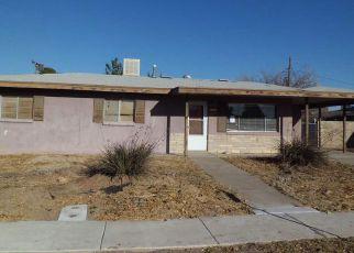 Casa en Remate en Las Cruces 88005 CALLE DEL SOL - Identificador: 4233394622