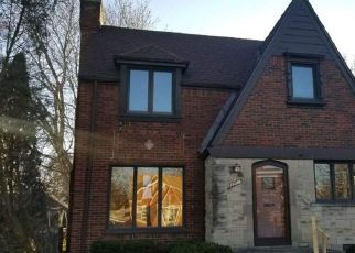 Casa en Remate en Eastpointe 48021 CAMDEN AVE - Identificador: 4233594782