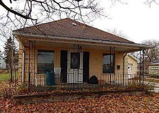 Casa en Remate en Cadillac 49601 LINDEN ST - Identificador: 4233601788