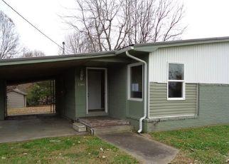 Casa en Remate en Madisonville 42431 HAYES AVE - Identificador: 4233663535