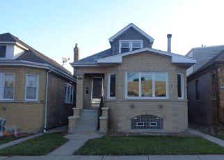 Casa en Remate en Chicago 60634 N NEVA AVE - Identificador: 4233789230