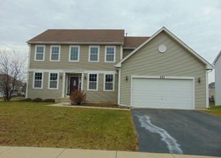 Casa en Remate en Oswego 60543 WOODFORD RD - Identificador: 4233804115