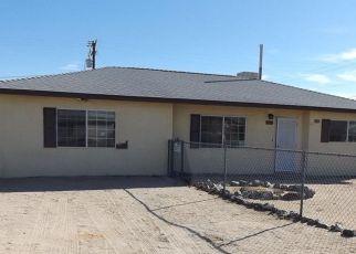 Casa en Remate en Twentynine Palms 92277 MARIPOSA AVE - Identificador: 4234037571
