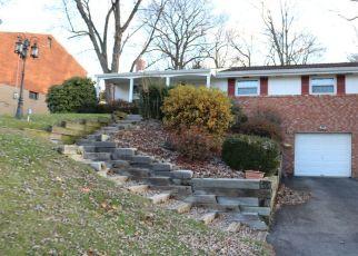 Casa en Remate en Pittsburgh 15239 HAVANA DR - Identificador: 4234132162