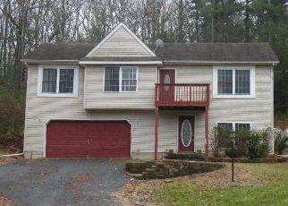 Casa en Remate en Stroudsburg 18360 BARTONSVILLE WOODS RD - Identificador: 4234157573