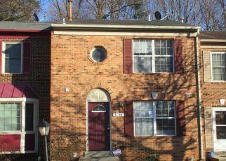 Casa en Remate en Woodbridge 22193 S PARK CT - Identificador: 4234239467