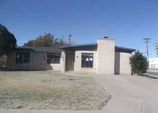 Casa en Remate en Pecos 79772 S HACKBERRY ST - Identificador: 4234337129