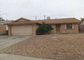 Casa en Remate en El Paso 79936 DALE DOUGLAS DR - Identificador: 4234347660