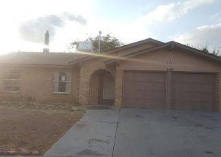 Casa en Remate en El Paso 79936 TASCOSA ST - Identificador: 4234357732