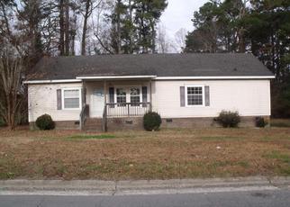 Casa en Remate en Williamston 27892 W MAIN ST - Identificador: 4234578461