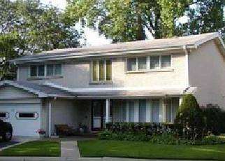 Casa en Remate en Lincolnwood 60712 N LONGMEADOW AVE - Identificador: 4234823286
