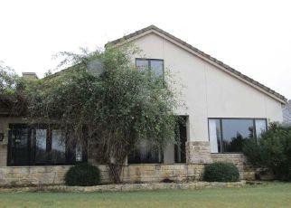 Casa en Remate en Spicewood 78669 FOUNDERS CIR - Identificador: 4235231483