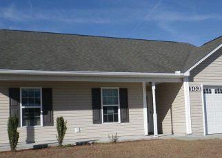 Casa en Remate en Beulaville 28518 CHRISTY DR - Identificador: 4235476759