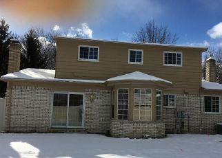 Casa en Remate en Riverview 48193 HAMILTON ST - Identificador: 4235692226