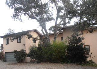 Casa en Remate en Carmel 93923 AGUAJITO RD - Identificador: 4236000121
