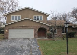 Casa en Remate en Olympia Fields 60461 CORINTH RD - Identificador: 4236065382